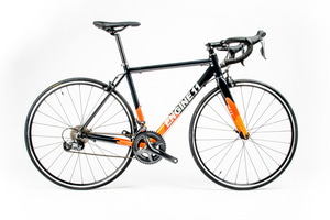ENGINE11 CRIT-D ROAD CLARIS 2018 BLAST ORANGE